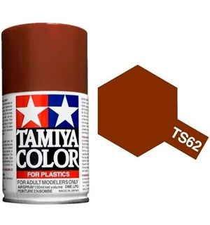 Tamiya Airspray TS-62 NATO Brown Tamiya 85062 - 100ml