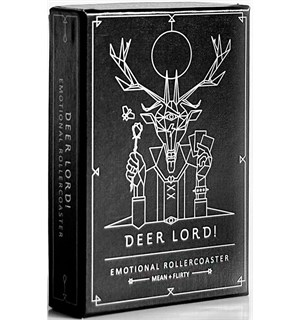Deer Lord Emotional Rollercoaster Exp Utvidelse til Deer Lord