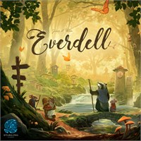 Everdell Brettspill Second Edition