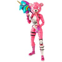 Fortnite Figur Cuddle Team Leader 18cm Action Figure