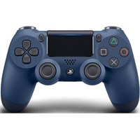 Sony Dualshock 4 Controller V2 Blue PS4 Midnight Blue