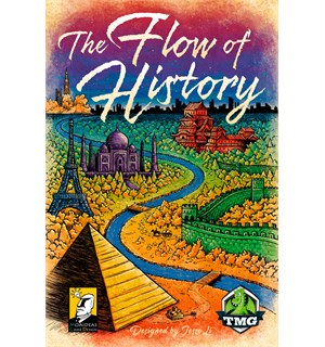 The Flow of History Kortspill