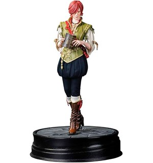 The Witcher 3 Figur Shani 24cm PVC Statue
