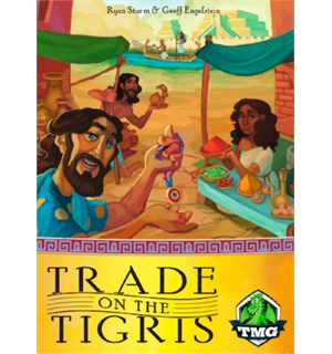 Trade on the Tigris Brettspill