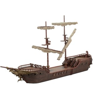 D&D Figur Icons Falling Star Ship Icons of the Realm - 83cm lang!