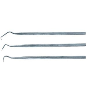 Probe Stainless Steel Probes - 3 stk Vallejo