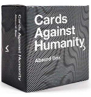 Cards Against Humanity Absurd Box Exp Utvidelse til Cards Against Humanity