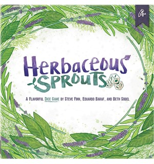 Herbaceous Sprouts Terningspill