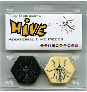 Hive The Mosquito Expansion Utvidelse til Hive