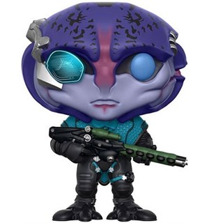 Mass Effect POP Figur Jaal 9cm Mass Effect Andromeda