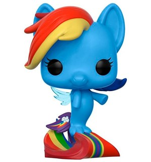 My Little Pony POP Figur Rainbow Dash
