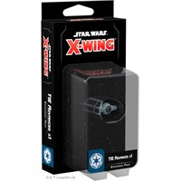 Star Wars X-Wing TIE Advanced x1 Exp Utvidelse til Star Wars X-Wing 2nd Ed