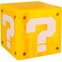 Super Mario Question Block Sparebøsse