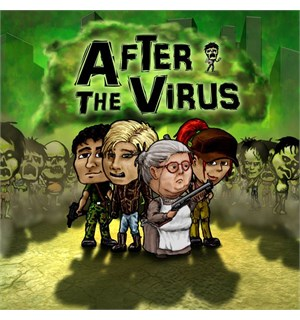 After the Virus Kortspill