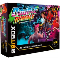8Bit Box Double Rumble Utvidelse til 8Bit Box