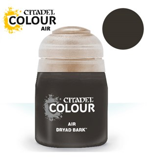 Airbrush Paint Dryad Bark 24ml Maling til Airbrush