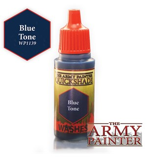 Army Painter Warpaint Blue Tone