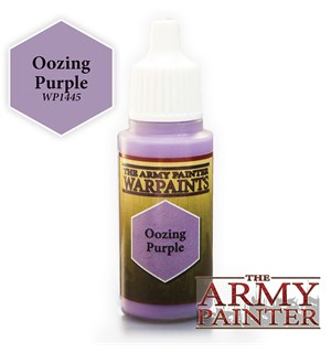 Army Painter Warpaint Oozing Purple Også kjent som D&D Beholder Purple