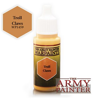 Army Painter Warpaint Troll Claws
