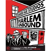 Call of Cthulhu Harlem Unbound Call of Cthulhu RPG Sourcebook
