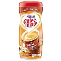 Coffee Mate Vanilla Caramel Coffee Creamer 425 gram