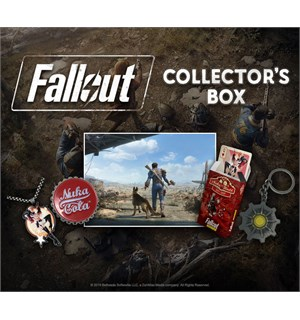 Fallout Collector Gift Box