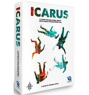 Icarus Rollespill