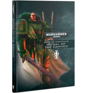 Psychic Awakening 4 Ritual of the Damned Warhammer 40K