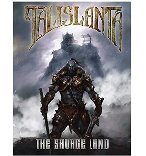 Talislanta Savage Land RPG Core Book CHA7401