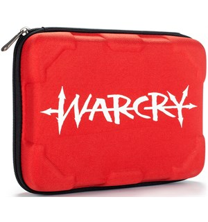 Warcry Carry Case Bæreveske Warhammer Age of Sigmar