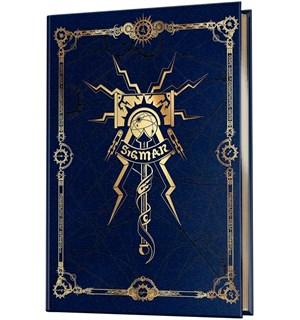 Warhammer RPG Soulbound Core Rulebook CE Age of Sigmar - Collectors Edition