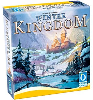 Winter Kingdom Brettspill