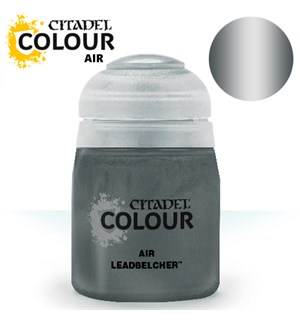 Airbrush Paint Leadbelcher 24ml Maling til Airbrush