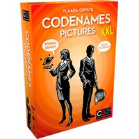 Codenames Pictures XXL Kortspill