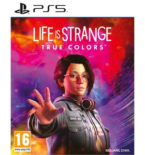Life is Strange True Colors PS5 Pre-order og få Alex Outfit Pack DLC