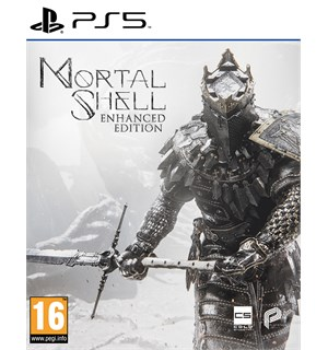 Mortal Shell Enhanced Edition PS5