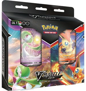 Pokemon V Battle Deck Victini/Gardevoir