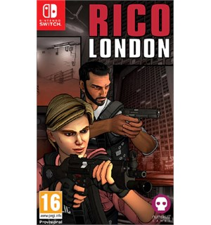 RICO London Switch