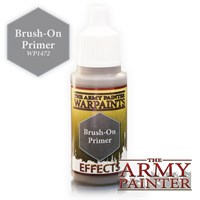 Army Painter Warpaint Brush-On Primer Også kjent som D&D Grey Primer