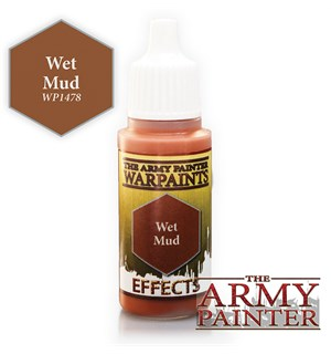Army Painter Warpaint Wet Mud