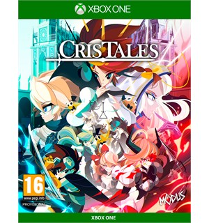 Cris Tales Xbox One