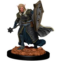 D&D Figur Icons Elf Cleric Male Icons of the Realm Premium Figures