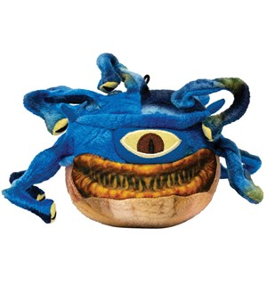 D&D Gamer Pouch Beholder Dungeons & Dragons - Til terninger etc