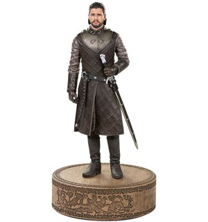 Game of Thrones Figur Jon Snow 20cm
