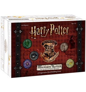 Harry Potter Hogwarts Battle Charms Exp Charms & Potions utvidelse