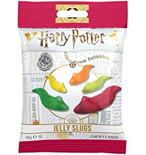 Harry Potter Jelly Slugs 56g