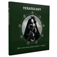Invisible Sun RPG Teratology Supplement til Invisible Sun RPG