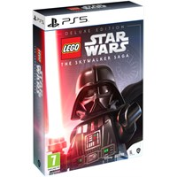 Lego Star Wars Skywalker Saga DE PS5 Deluxe Edition