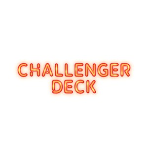 Magic Challenger Deck 2020 #1