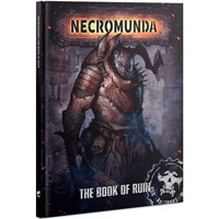 Necromunda The Book of Ruin (Bok)